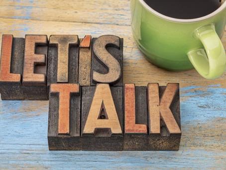 Talking Across Divides