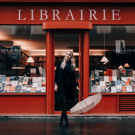 City stories - Paris, FR