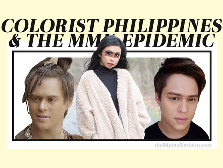 Colorist Philippines and the MMK Epidemic