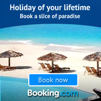 Holiday of your lifetime / Vacanze della tua vita