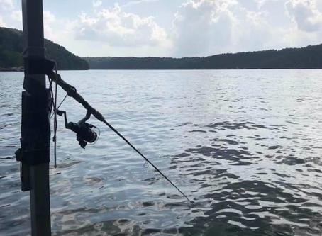 Smith Lake Jasper Alabama