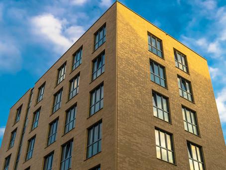 Auswirkungen der Corona-Pandemie auf deutsche Büroimmobilien