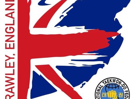 Open British TaeKwon-Do Championships 2019