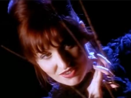 Marie Carmen et ses meilleures chansons (années 80 à 2000)