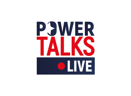 Power Talk Live de Julio con Mauricio Cárdenas.