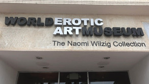 A Night at the Erotic Museum