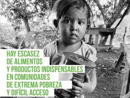 Campaña Pro Niñez Solidaria en tiempo de COVID-19