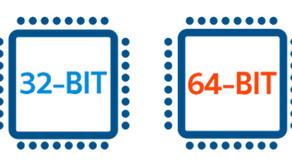 Quelle est la différence entre les architectures 32 bits et 64 bits ?