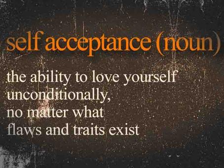 I am what I perceive…
