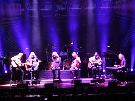 Kansas Took Over Pittsburgh With Musical Power
