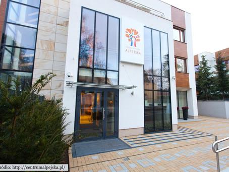Zapraszam do gabinetu w Warszawie ul. Alpejska 4 ! #warszawa #diabetolog