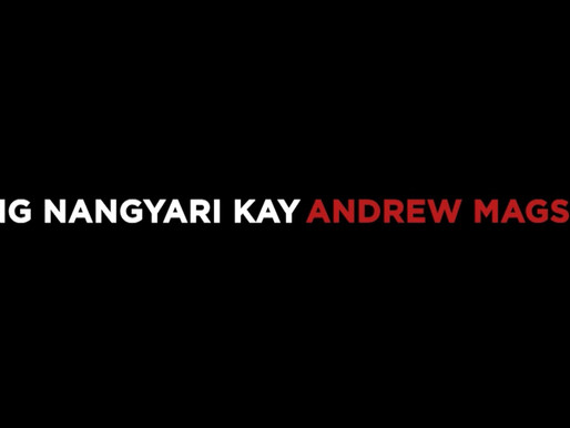 What Happened To Andrew Magsilang? Short Film Review