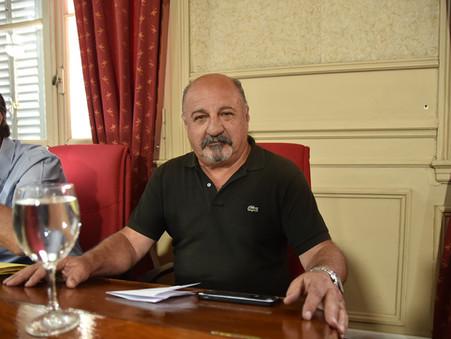 Cazador llamó a Tenaris a garantizar los puestos de trabajo y a la UOM a defender a los trabajadores