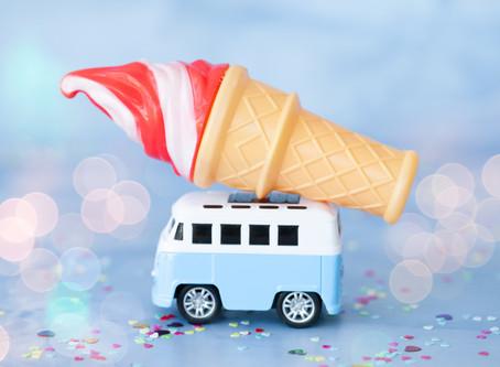 Ice cream truck brings cocktails