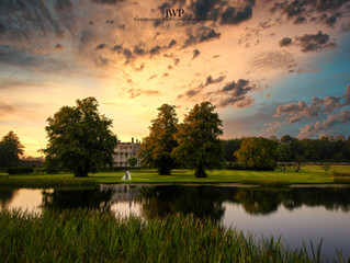 Knowsley Hall, May & James