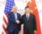 ทรัมป์เจรจาสีจิ้นผิง จีน-สหรัฐฯ หวังยุติสงครามการค้า