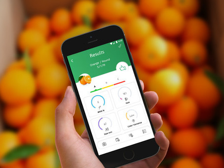 Mobile app ideas to create #10: Freshness Detector