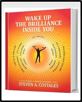 Transpedia/Book: Wake Up the Brilliance Inside You