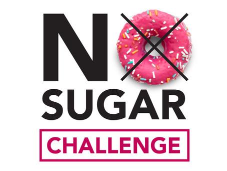 21-Day No Sugar Challenge