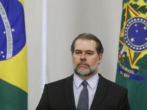 Dias Toffoli: município não deve arcar com remédio de altíssimo custo