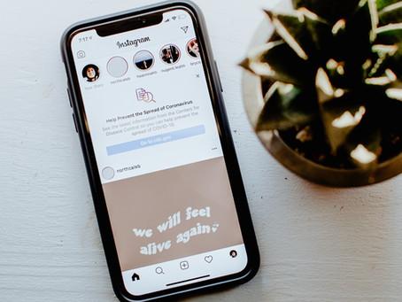 5 tips till din Instagram biografi