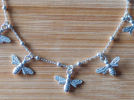 New Bee Jewellery