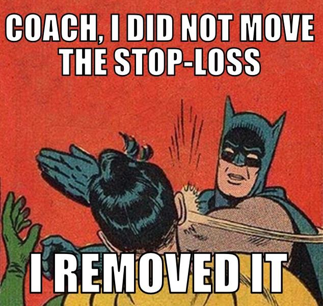 move stop loss