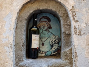 The re-emergence of charming 'little wine holes' in Florence