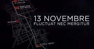 La mémoire des attentats du 13 novembre