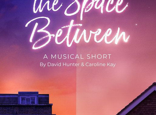 The Space Between - Short Film Review