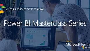 Become a Power BI Master (Starts July 17th)