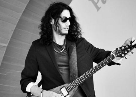 Musician Sebastian Jimenez is Missing the Stage