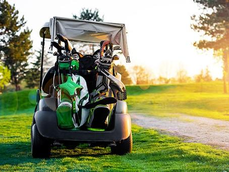 USA Made Crown Golf Cart Batteries