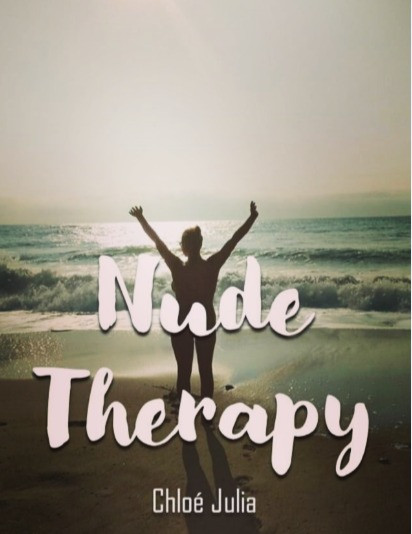 Roman «Nude Therapy» de Chloé Julia