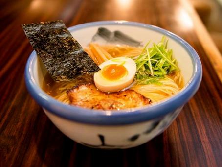 Let's Eat: Top 5 Ramen in Tokyo