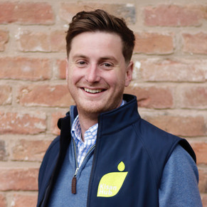 Inside KisanHub | Q&A with Alistair Edwards | Commercial team
