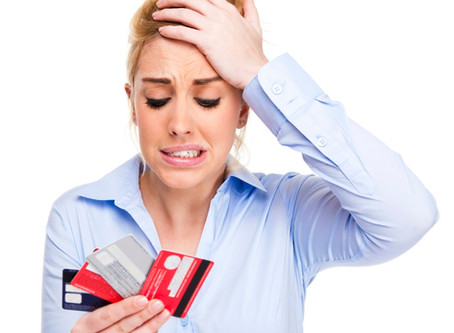 Consolidating High Interest Debt