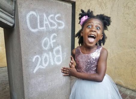 Akeelah & the Kindergarten Graduation