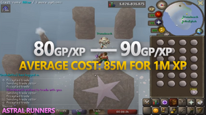 Fastest Runecrafting XP in OSRS (ft  Thurco)