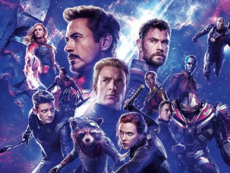 Avengers: Jimmy Kimmel Live
