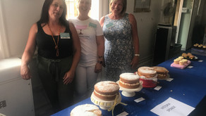 Great Force Bake Off