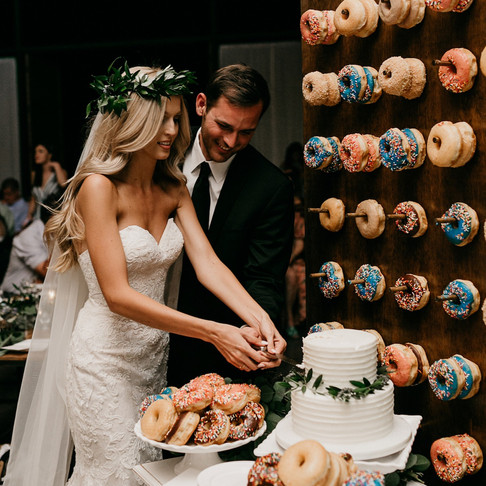 Why Do We Have Wedding Cakes? And 10 Kickass Alternatives You'll Salivate Over
