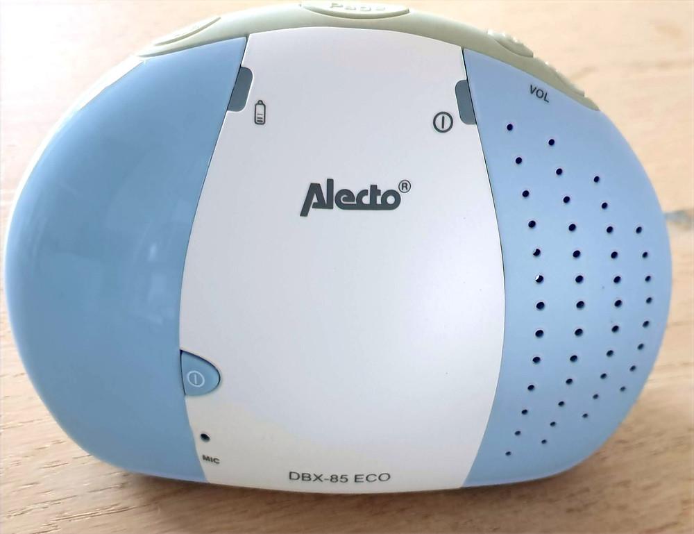 Tweedehands Alecto DBX-85