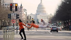"Проект ""Танцоры среди нас"" от Джордана Мэттера"