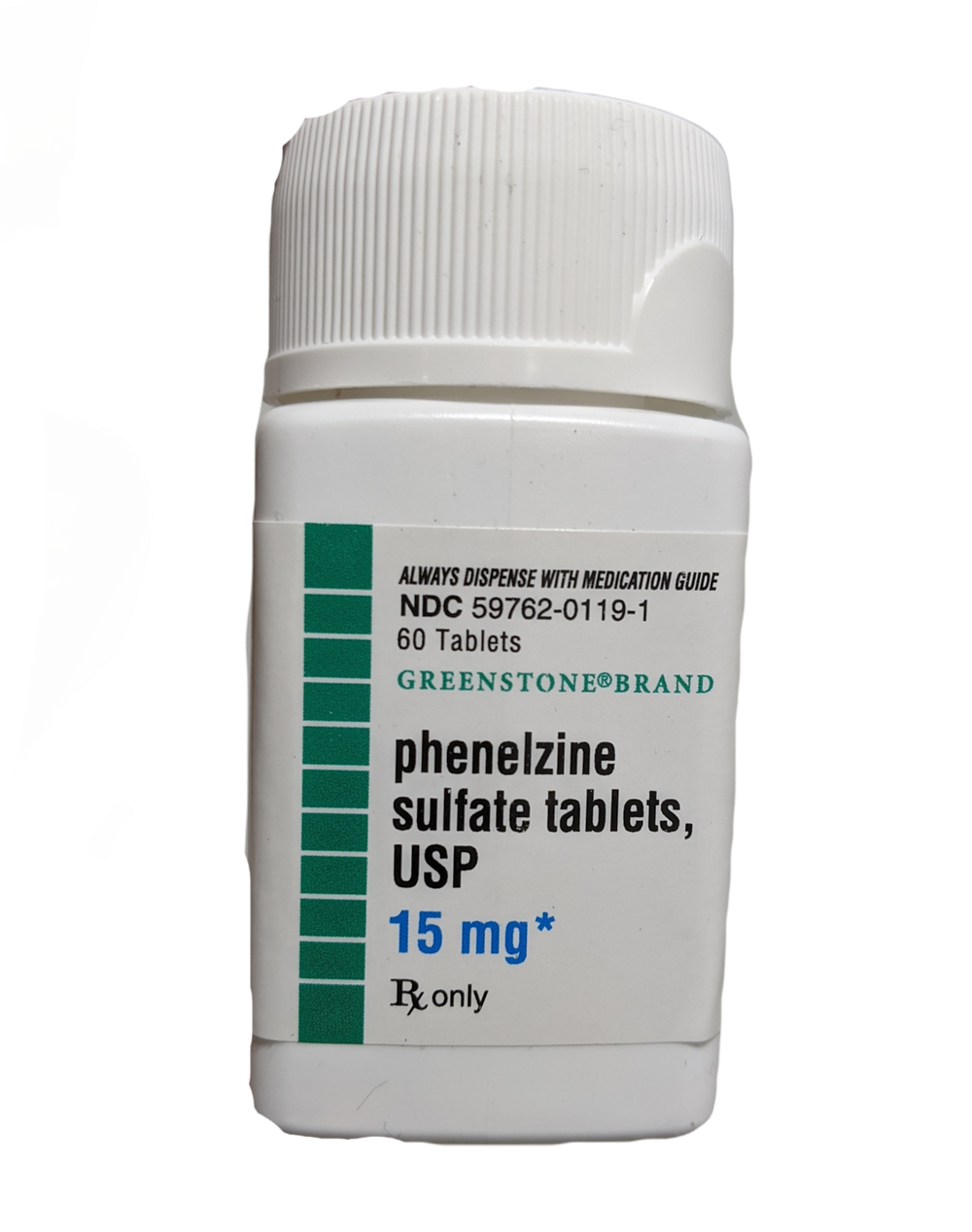 phenelzine tablets