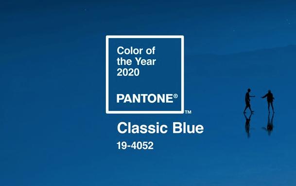 Blog Assunto não Falta fala da cor pantone de 2020