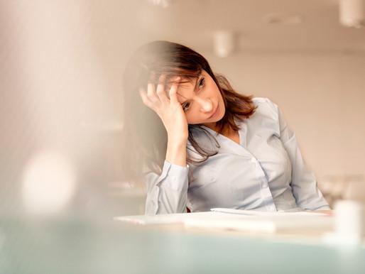 Stress ist das, was du – im Kopf – daraus machst