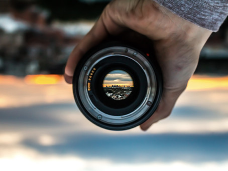 5 Ways to Improve Your Focus [Even in the Midst of Chaos]