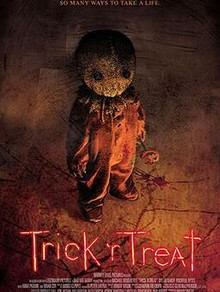 Trick 'r Treat (2007) - Always Make Sure To Check Your Candy - A Guest Review By Richard Wagner.