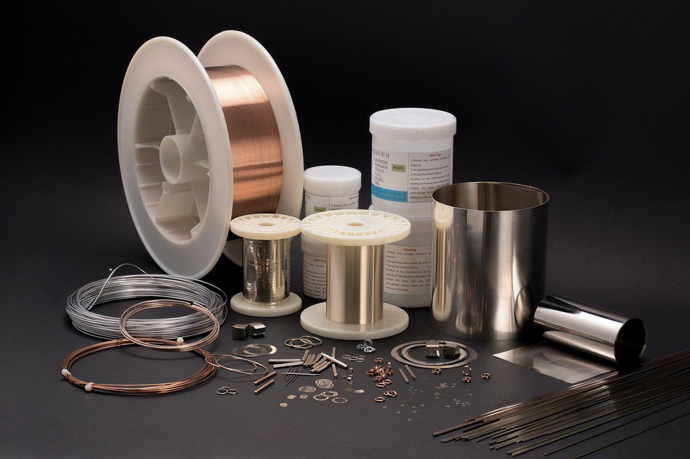 HUA GUANG WELDING BRAZING PRODUCTS
